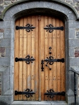 Belgium - doors