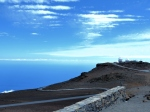 Maui - top of volcano