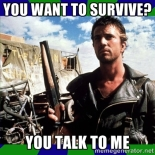 survival meme mad max pirate