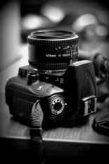 The Nikon of Infinite Beauty