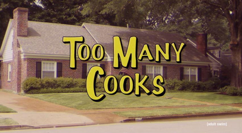 too many cooks