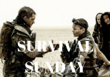 Survival Sunday