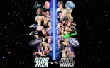 star trek vs star wars