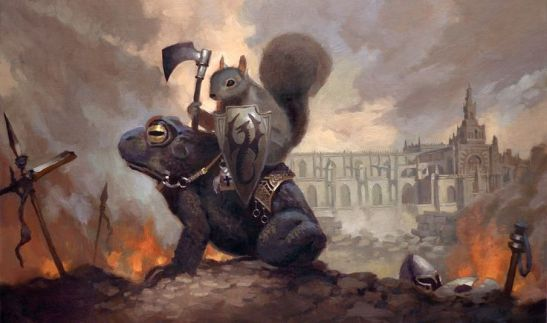 armored-squirrel-with-shield-riding-frog