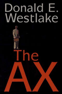the ax by donald westlake
