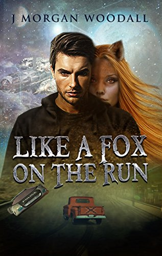 like a fox on the run novel